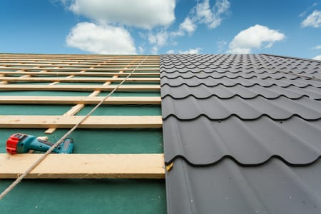 Before you sign a roofing contract