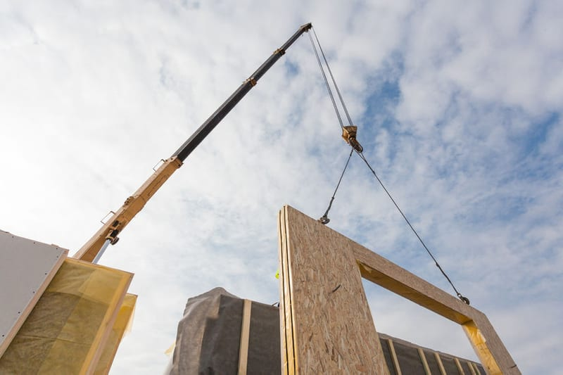 Latest trends in the Texas construction industry