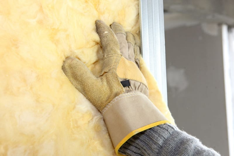 How Much Insulation Do You Need In Illinois?