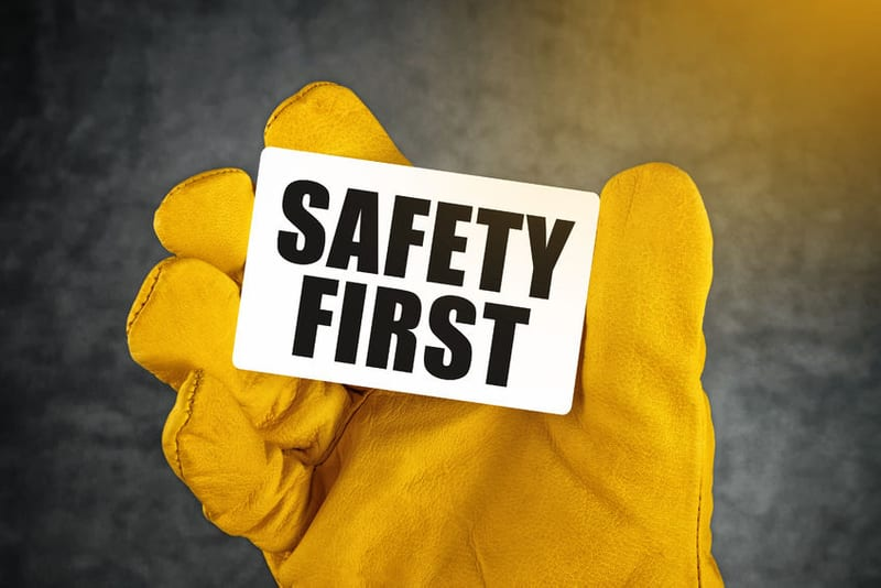 What Are the Most Important Things to Know About Roofing Safety?