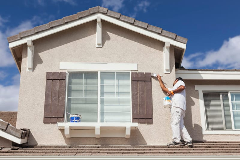 Things to Know Before Painting Your Home's Exterior