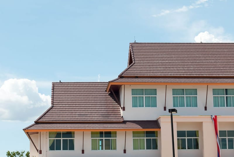 The Best Roofing Systems for Commercial Buildings: What Are Commercial Built-Up Roofs?