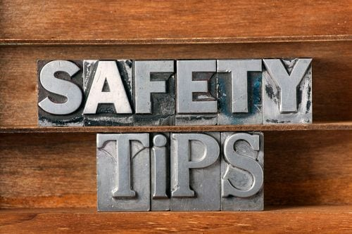 3 Safety Tips for New Homeowners That You Will Have to Keep Track of