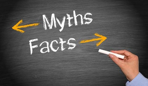 Common Myths About Storm Damage Claims