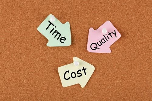 The Factors that Influence the Average Costs of Roof Repairs