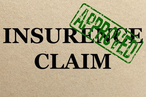 The Process Of Insurance Claims