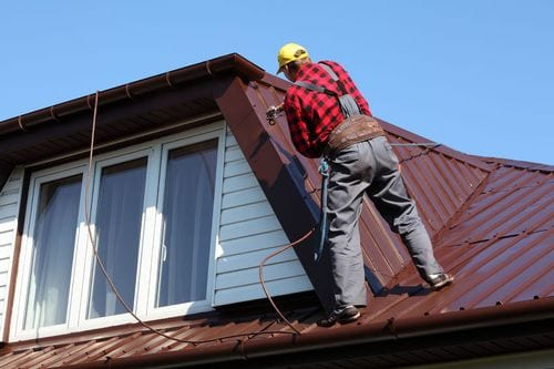 The Benefits of Metal Roofing System – Should You Choose One for Your Home?