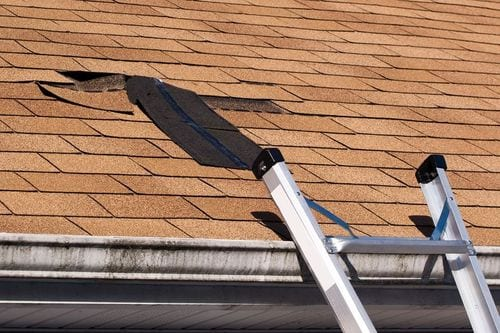What Can Happen If Your Roof Is Missing a Few Shingles?