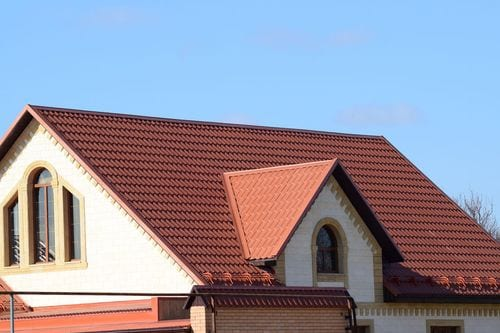 The Most Versatile Roofing Material