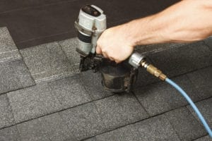 Minor Roofing Repairs