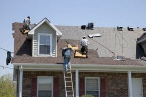 Roof Replacement Roofing Company