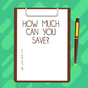 How Much Can You Save On Roofing Repair Projects