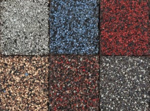 roofing companies shingle choices colors