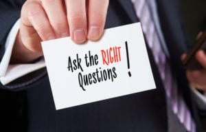 Ask the Right Questions Hiring roofers