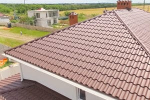 roofing products manufacturers companies